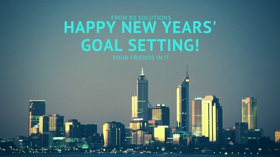 new-year-it-goal-setting